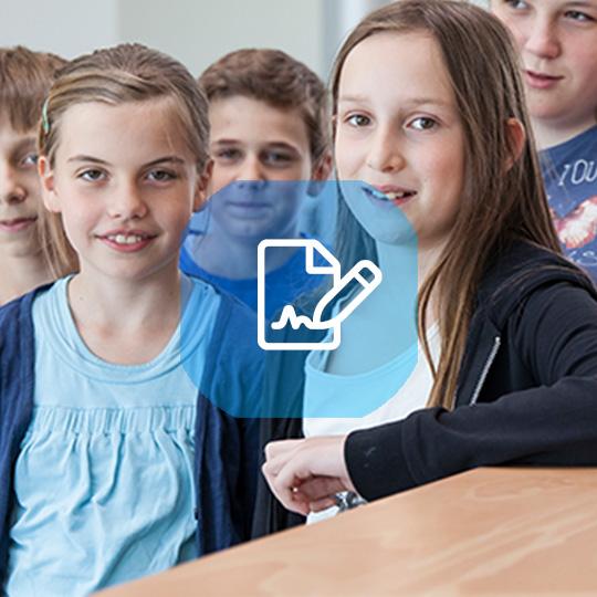 Schulantrag Online der Bischof-Ulrich-Realschule Augsburg
